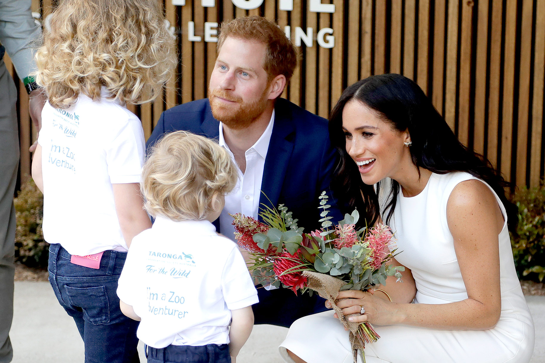 meghan markle prince harry how many kids they want the daily dish https www bravotv com personal space meghan markle prince harry want more than one kid